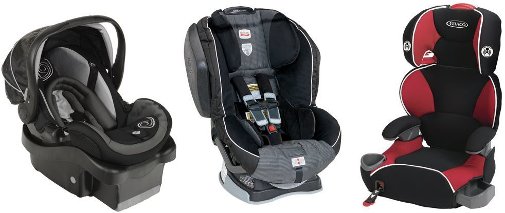 Second Hand Baby Car Seats Are They Safe To Use