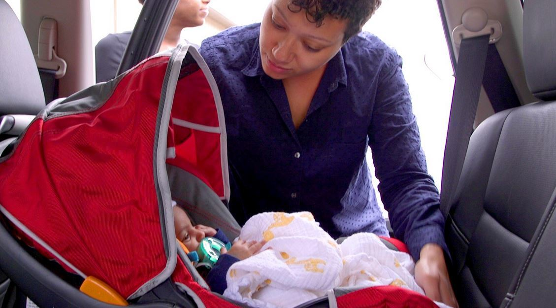 Is It Safe To Use Second Hand Baby Car Seats?