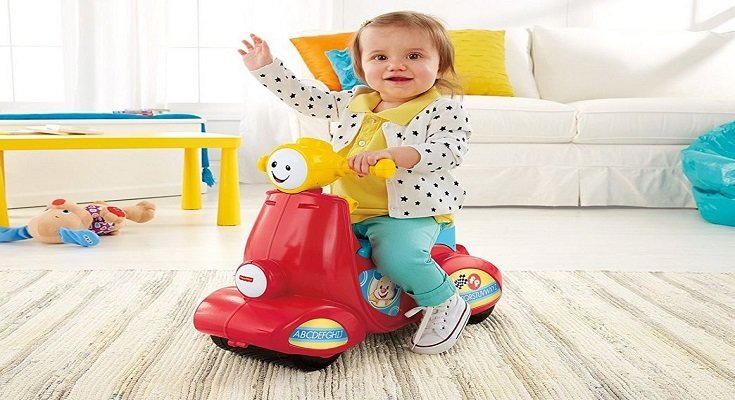 Best Toddler Scooters