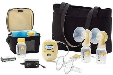 Best Electric Breast Pump For Daily Use