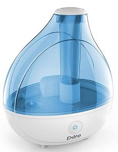 How to Choose the Best Humidifier for your Baby