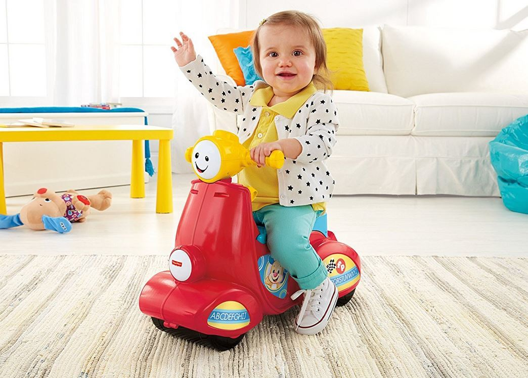 15 Best Toddler Scooters For 1 2 3 Or 4 Years Old Toddlers Babyers
