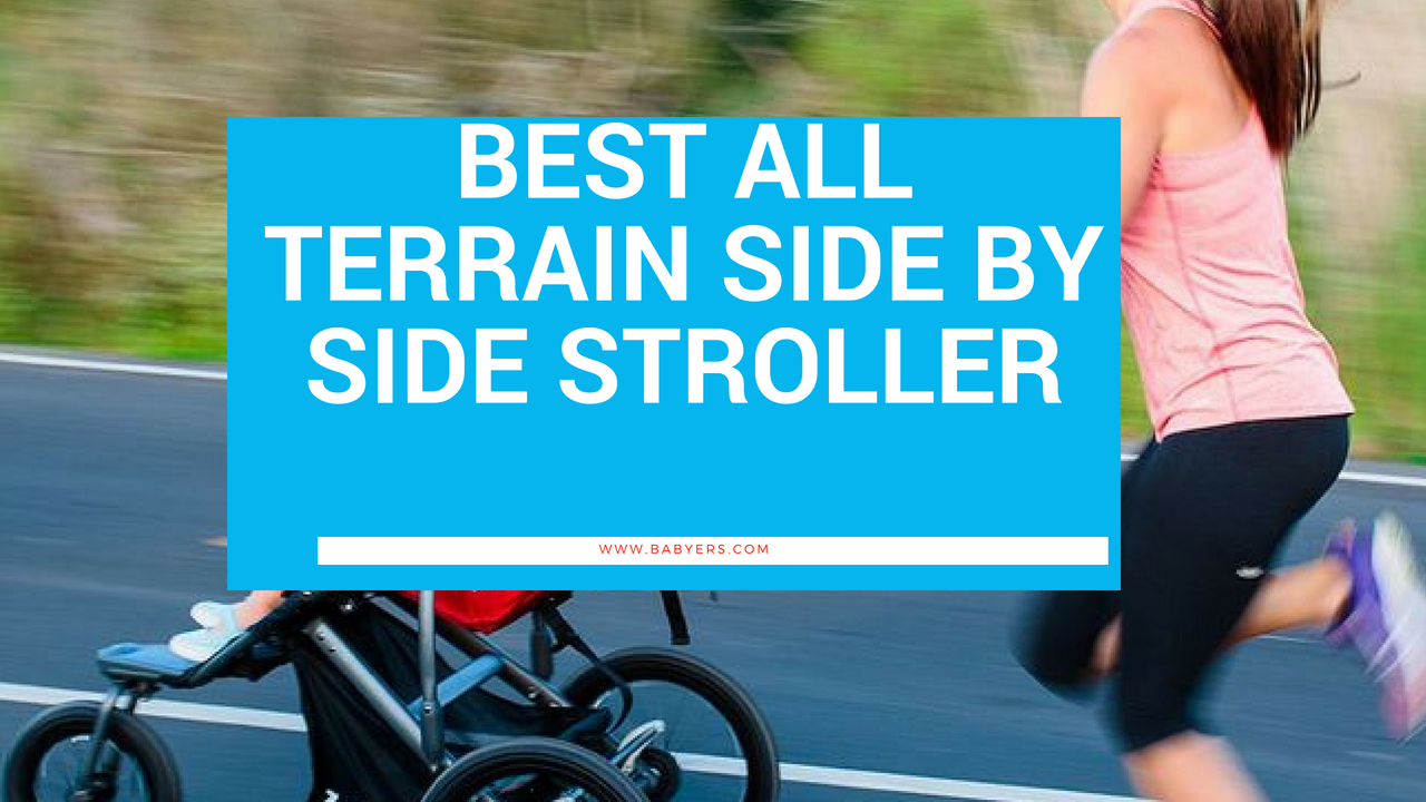 best side by side stroller