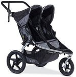 ALL TERRAIN DOUBLE STROLLERS
