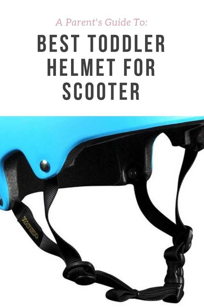 Best Toddler Helmet for Scooter