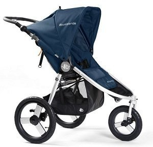 best jogging strollers for tall parents
