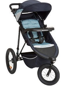 best jogging stroller for jogging