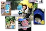 Baby Car Seat Features And Accessories