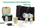 Best Breast Pump For Small Breasts