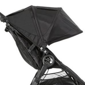 ALL TERRAIN DOUBLE STROLLER