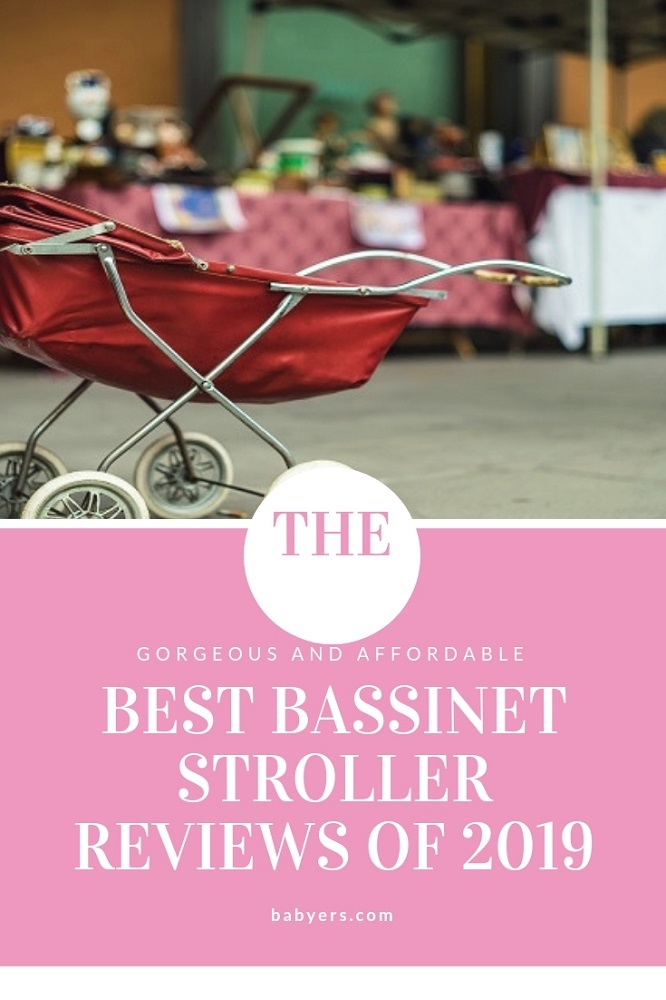 Best Bassinet Stroller Reviews of 2019