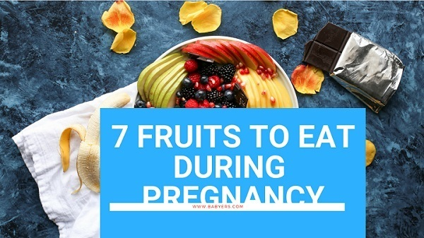 Fruits to Eat During Early Pregnancy
