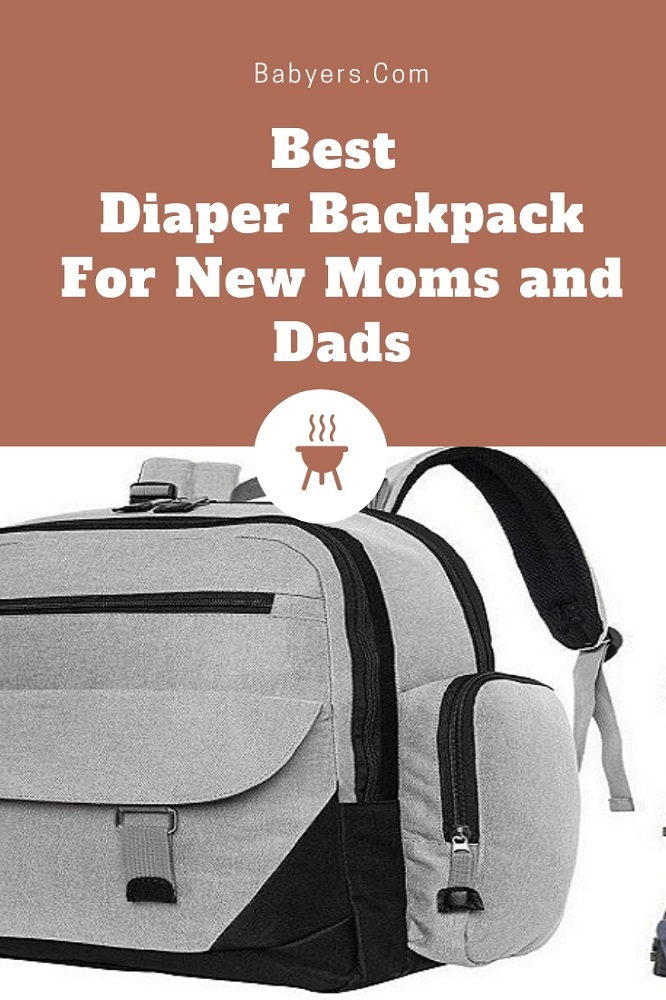 Best Diaper Backpack Reviews