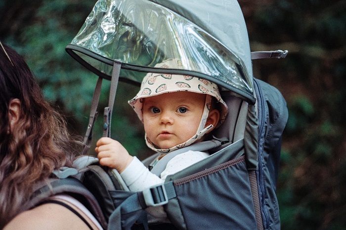 Best Baby Carriers That Fit Every Parent Needs