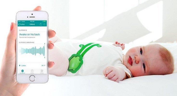 Baby Vital Monitors