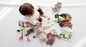 Best Baby Toys For Airplane Travel