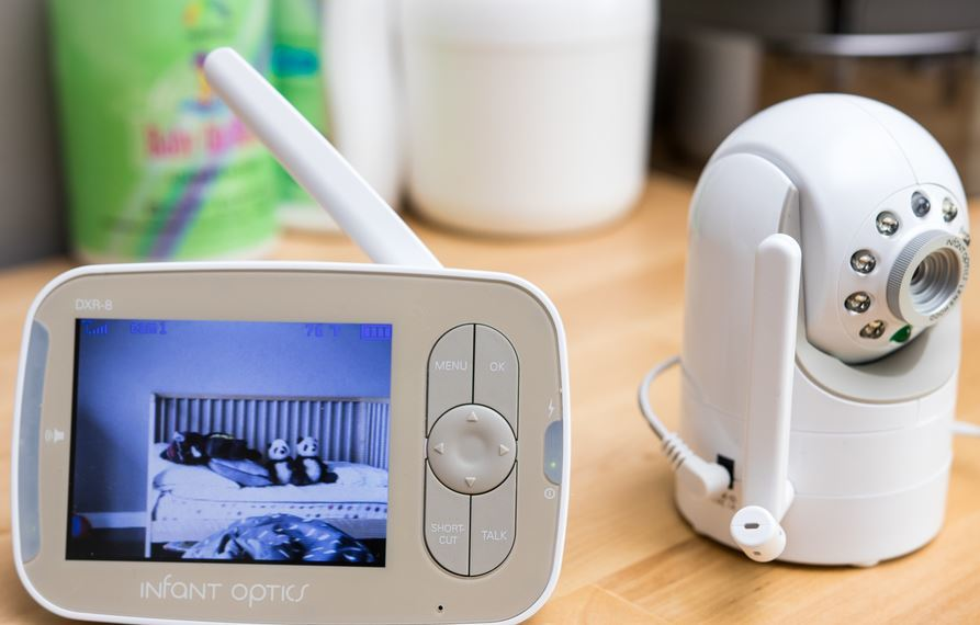 What Is The Best Baby Monitor With Camera?