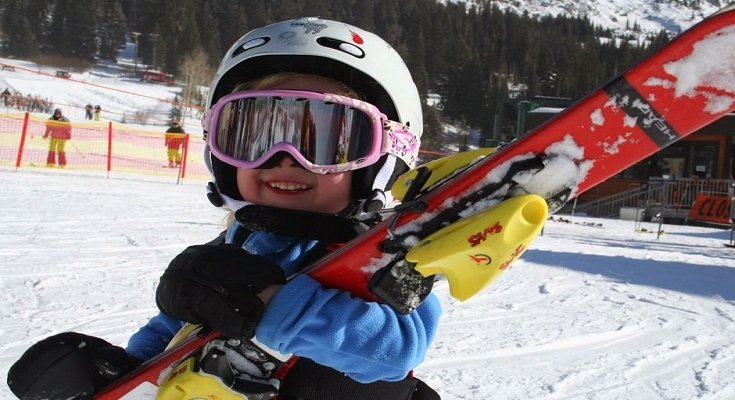 Best Ski Helmet for Toddler