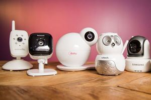 Best Baby Monitor With Multiple Cameras