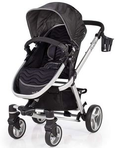 Best baby stroller and car seat