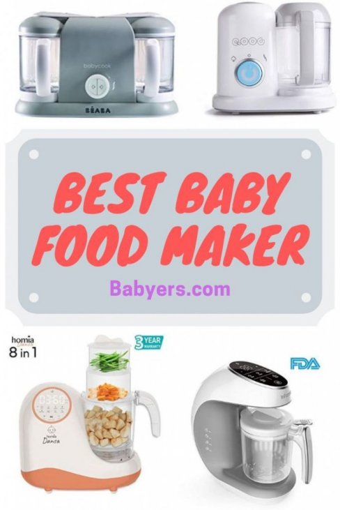 Best Baby Food Maker In 2019 Which Is The Best Of The Best